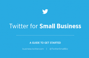 Twiter for Small Business