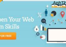 Nhận ngay 30 ngày miễn phí tham gia các khóa học online từ SkillFeed