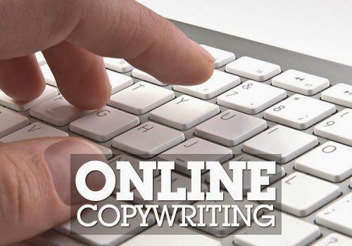 online copywriting