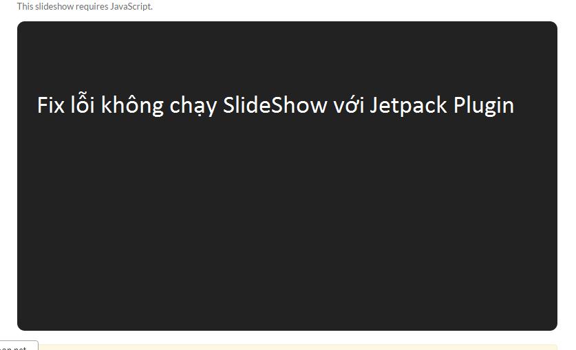 fix loi khong load duoc slideshow trong jetpack plugin 2