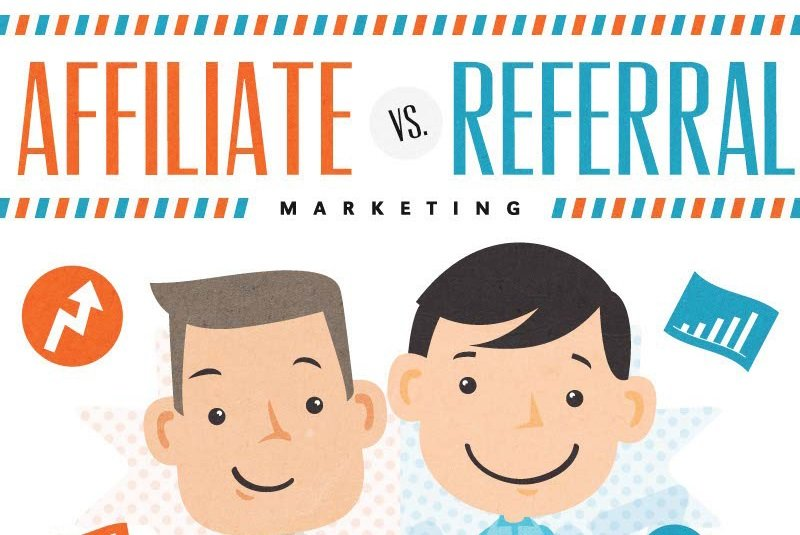 affiliate marketing vs referral marketing chon kenh nao 2