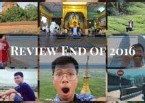 Nhìn lại năm 2016 : Một Năm Đầy Biến Động Với Nhiều Cung Bậc Cảm Xúc