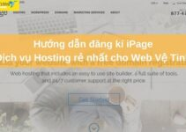 Hướng Dẫn Đăng Kí và Cài Đặt WordPress trên Hosting iPage A-Z 2018
