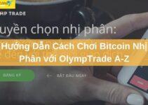 Hướng Dẫn Cách Kiếm Tiền Online với OlympTrade A-Z