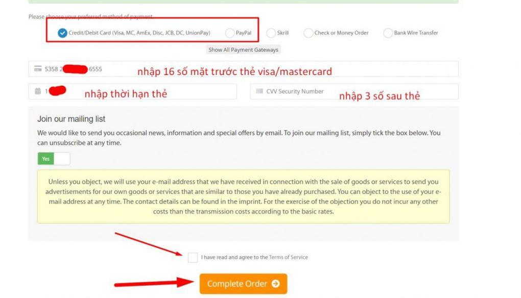 bai 5 huong dan mua a2hosting gia re de lam website blog 2
