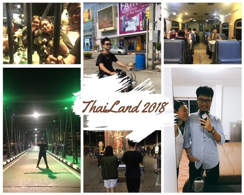 Thái Lan cùa Been