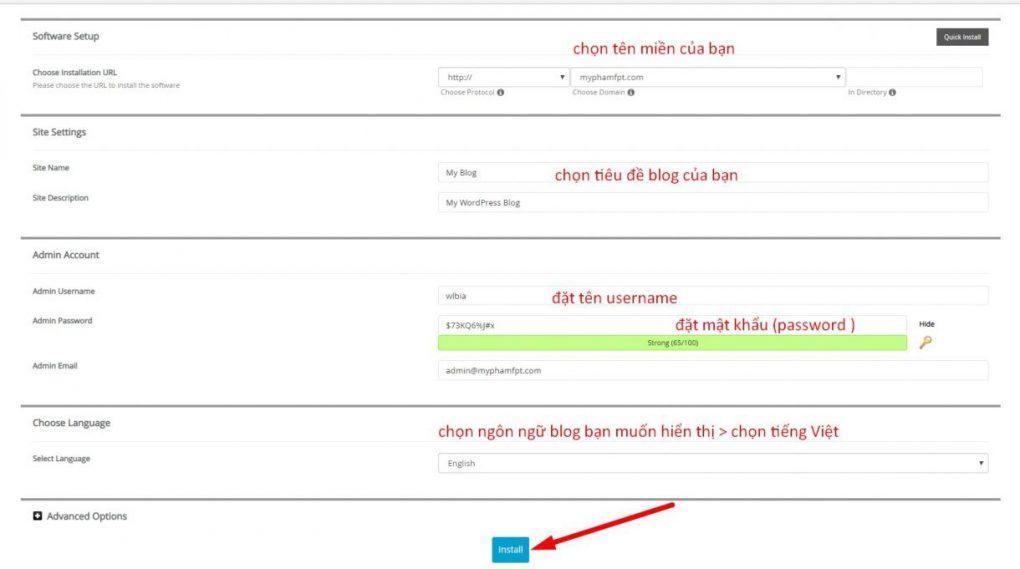 bai 5 huong dan mua a2hosting gia re de lam website blog 6