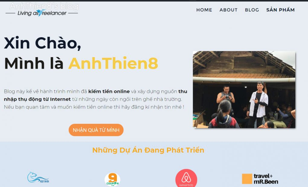 Trang chủ blog anhthienad.com