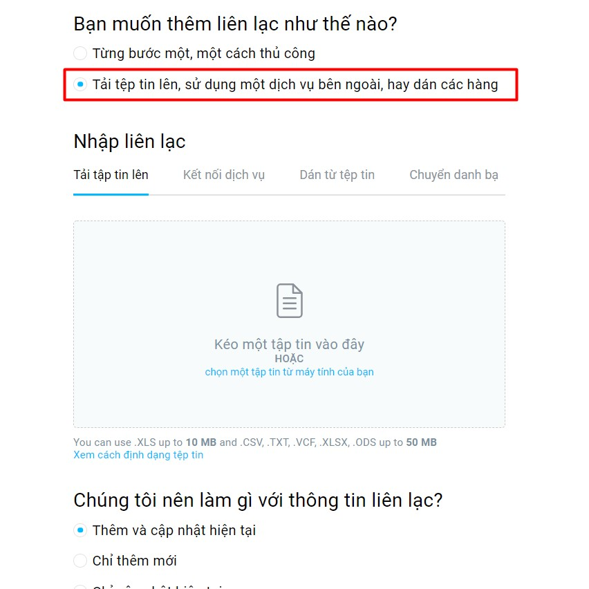 huong dan su dung getresponse danh cho nguoi moi co video 14
