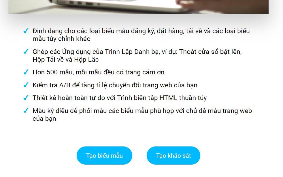 huong dan su dung getresponse danh cho nguoi moi co video 25