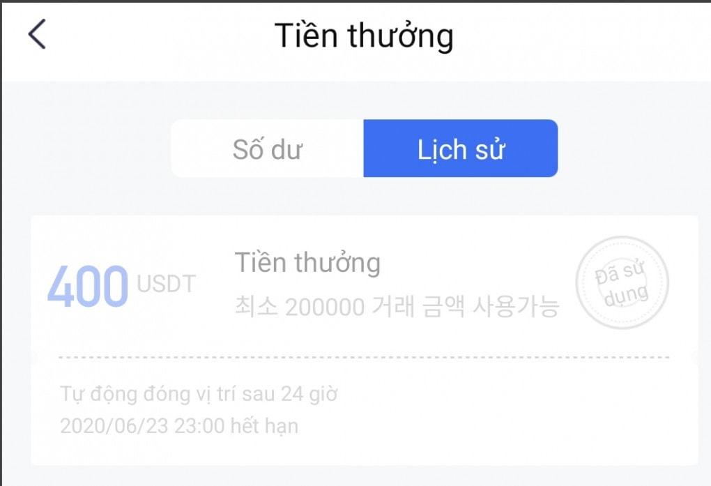 casestudy kiem tien online trong thi truong crypto kiem hon 106tr trong 68 ngay tu san bingbon