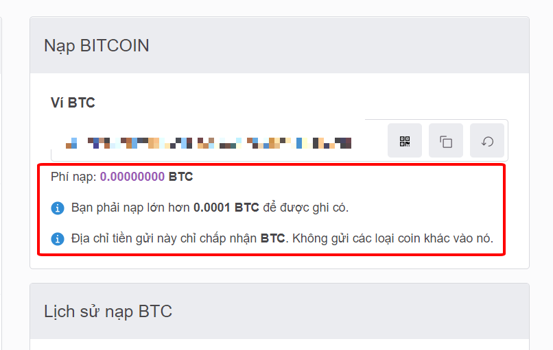huong dan su dung vi remitano giao dich bitcoin eth usdt toan tap